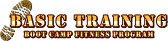 Basic Training Boot Camp Fitness Program