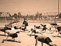 Boot Camp - Mather, Marine Corps PT (1999)