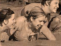 6th Annual Mather Mud Run 2005