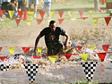 8th Annual Mather Mud Run 2007
